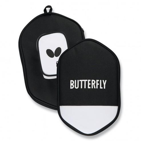 Tischtennis Schlägerhülle Butterfly CELL CASE II