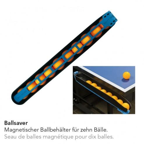 Tischtennisball Halterung