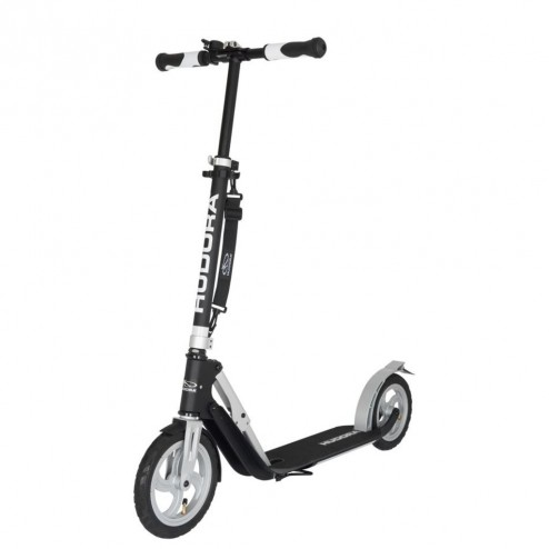 Hudora Big Wheel Air 230 (schwarz)
