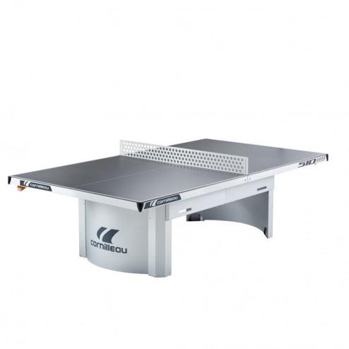 Cornilleau Pro 510 outdoor - mit Metallnetz