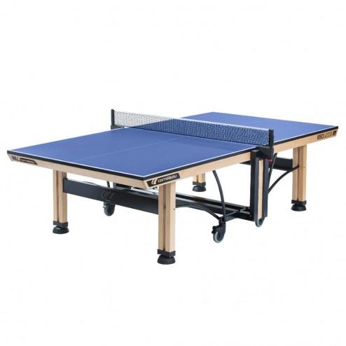 Cornilleau Tischtennistisch Competition 850 Wood ITTF blau