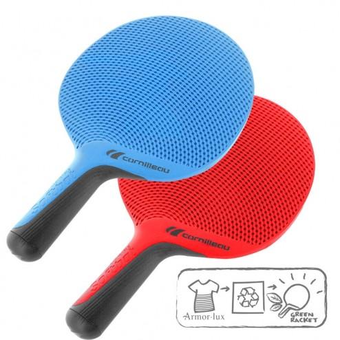 Outdoor Tischtennisschläger Softbat Cornilleau