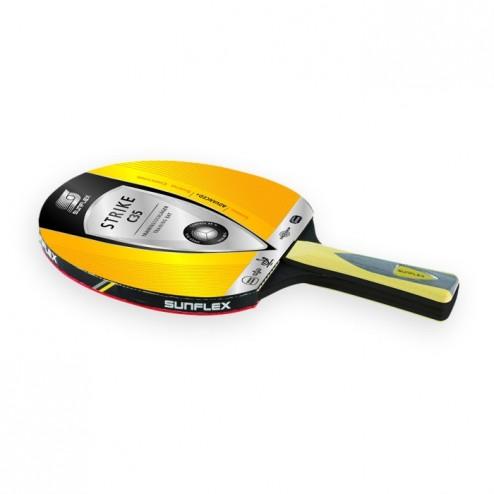 Tischtennisschläger Sunflex Strike C35