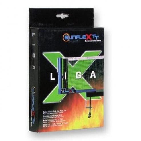 Sunflex Netzgarnitur LIGA