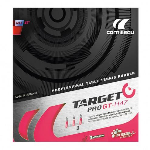 Tischtennis Schläger Belag Pro GT-H47