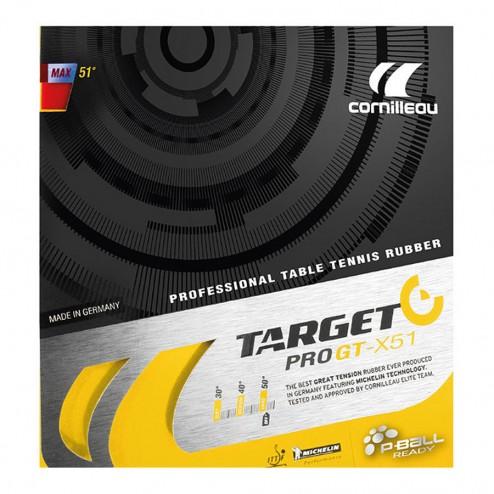 Tischtennis Schläger Belag Pro GT-X51