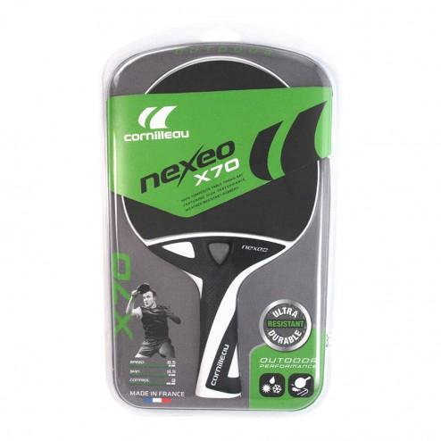 Cornilleau Nexeo X70 Tischtennisschläger