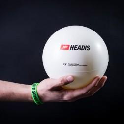 Headis Match Ball - Kopfballtischtennis