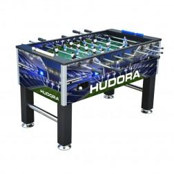 Hudora Kickertisch Lyon (139x75x88)