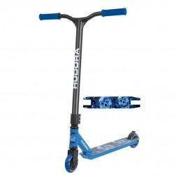 Hudora Stunt Scooter XQ-12 (blau)