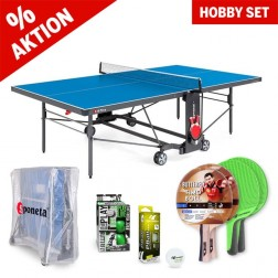 Tischtennistisch Set Hobby
