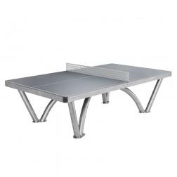 Viel besser als Beton Tischtennistische