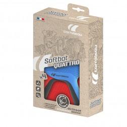 Cornilleau Softbat 4er Set Verpackung