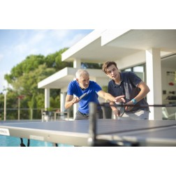 Tischtennis Privat Lektion Einzelunterricht