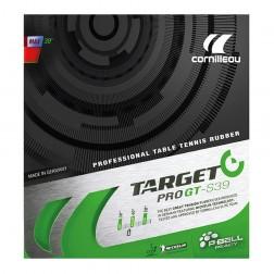 Tischtennis Schläger Belag Pro GT-S39