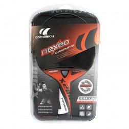 Bester Outdoor Tischtennisschläger Nexeo X200