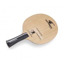 Holz Gatien Pure Off+ Carbon Tischtennisschläger