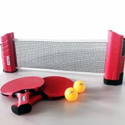 Donic Schildkröt Tischtennis Set Outdoor Flex