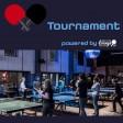 Tischtennis Turnier