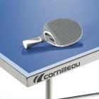 Oberfläche des Tischtennistisch Corssover 100S Outdoor