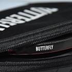 Tischtennisschlägerhülle Butterfly in Nylon