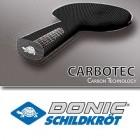 Carbon Technologie für aggressives Tischtennisspielen