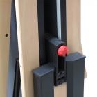 Netzeinzug Competition 850 Wood