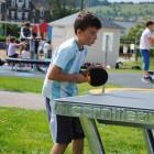 Cornilleau Park Tischtennis Tisch