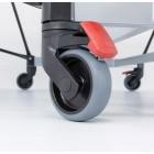Indoor Räder mit Bremsen