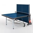 Pingpong alleine spielen
