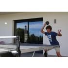 Tischtennis Lektion bei Ihnen zuhause