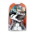 Set Tischtennisschläger Sport Pack Duo