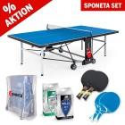 Tischtennistisch Set Sponeta S 5-73 e