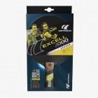 Tischtennisschläger Cornilleau Excell 2000 Carbon