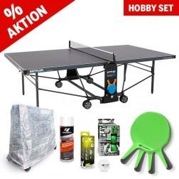 Tischtennistisch Hobby Set